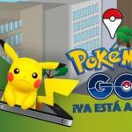 Pokémon Go y su repercusión en redes sociales