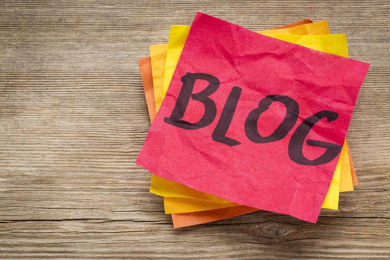 Cómo buscar temas para un blog