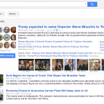 Requirements to include contents on Google News