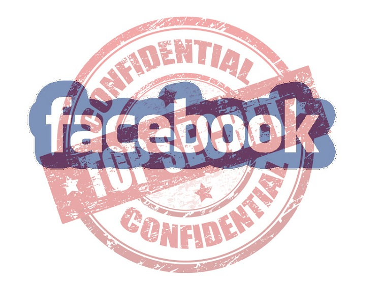 Ocultar a Facebook