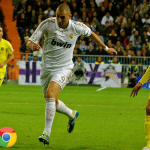 Is Benzema the best striker? What Google says about the player