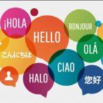 Consejos para crear una página web en diferentes idiomas