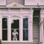 El fin de semana nos quedamos en casa… Con Star Wars